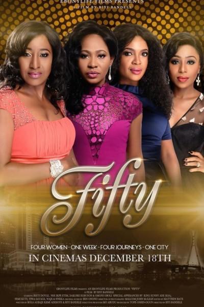 Caratula, cartel, poster o portada de Fifty