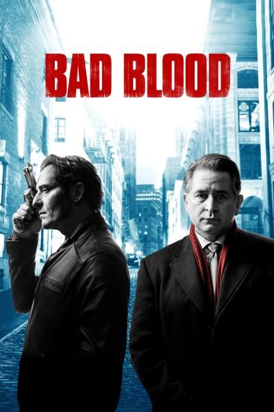 Caratula, cartel, poster o portada de Bad Blood
