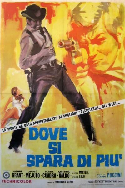 Caratula, cartel, poster o portada de La furia de Johnny Kid