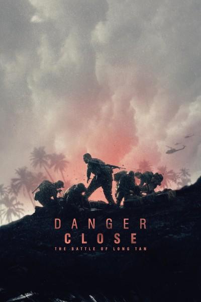 Caratula, cartel, poster o portada de Danger Close: La batalla de Long Tan