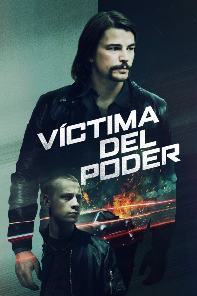 Caratula, cartel, poster o portada de Most Wanted