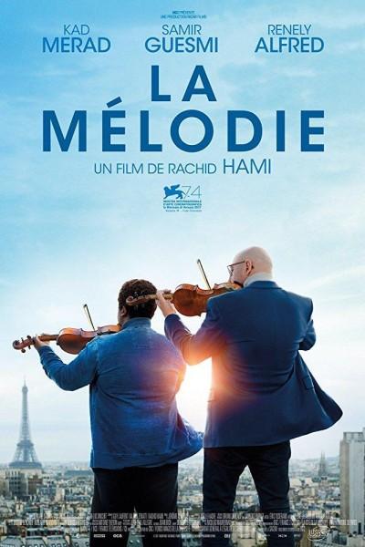 Caratula, cartel, poster o portada de La mélodie