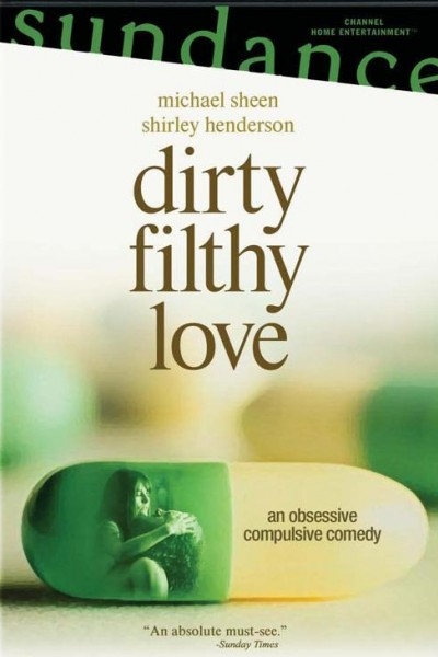 Caratula, cartel, poster o portada de Dirty Filthy Love