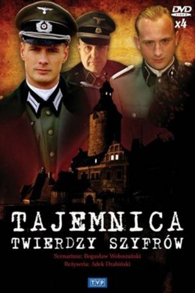 Caratula, cartel, poster o portada de El secreto Nazi de la fortaleza