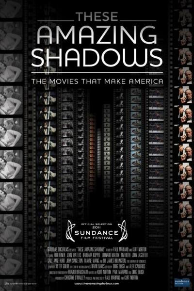 Caratula, cartel, poster o portada de These Amazing Shadows