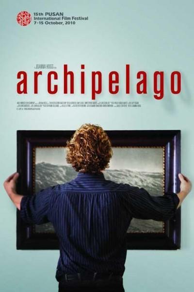 Caratula, cartel, poster o portada de Archipelago