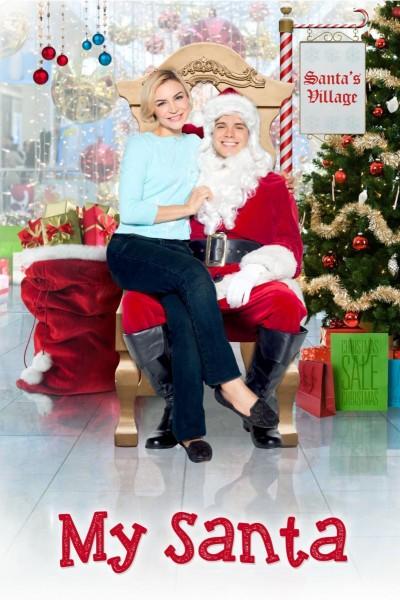Caratula, cartel, poster o portada de Un Santa Claus especial