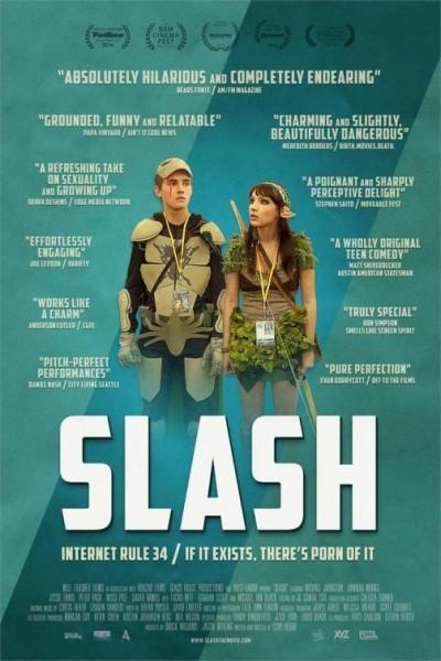 Caratula, cartel, poster o portada de Slash