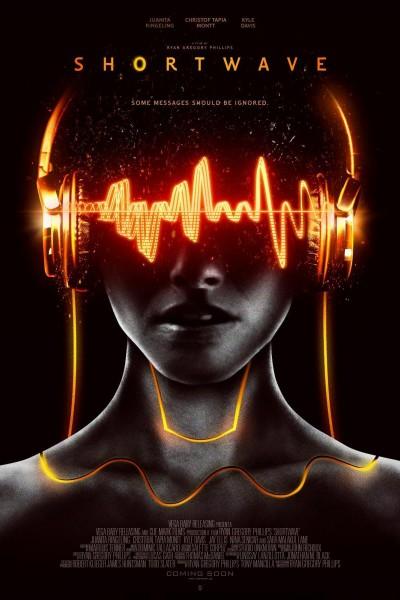 Caratula, cartel, poster o portada de Shortwave