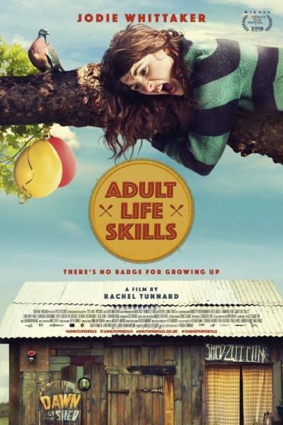Caratula, cartel, poster o portada de Adult Life Skills