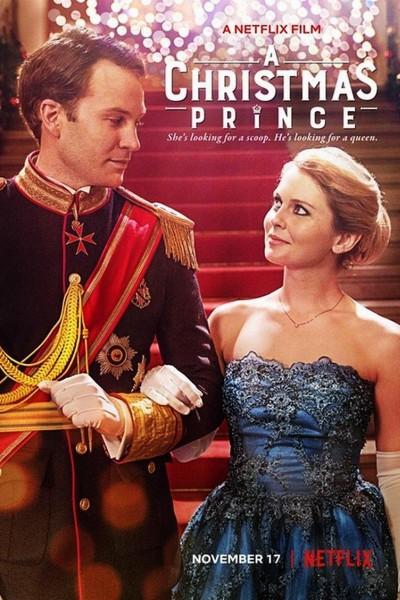 Caratula, cartel, poster o portada de Un príncipe de Navidad