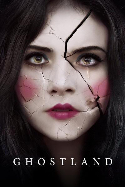 Caratula, cartel, poster o portada de Ghostland