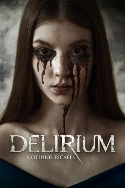 Caratula, cartel, poster o portada de Delirium