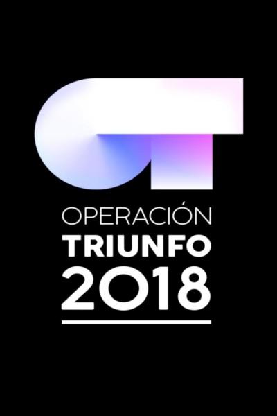 Caratula, cartel, poster o portada de Operación Triunfo