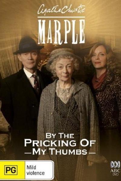 Caratula, cartel, poster o portada de Miss Marple: El cuadro