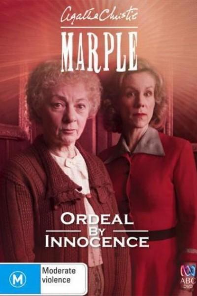 Caratula, cartel, poster o portada de Miss Marple: Inocencia trágica