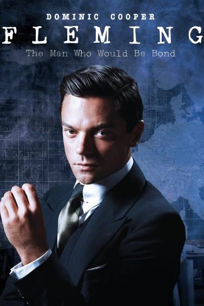 Caratula, cartel, poster o portada de Fleming: The Man Who Would Be Bond