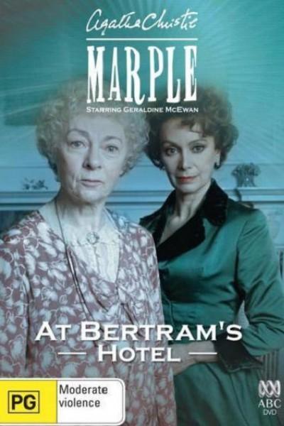 Caratula, cartel, poster o portada de Miss Marple: En el Hotel Bertram