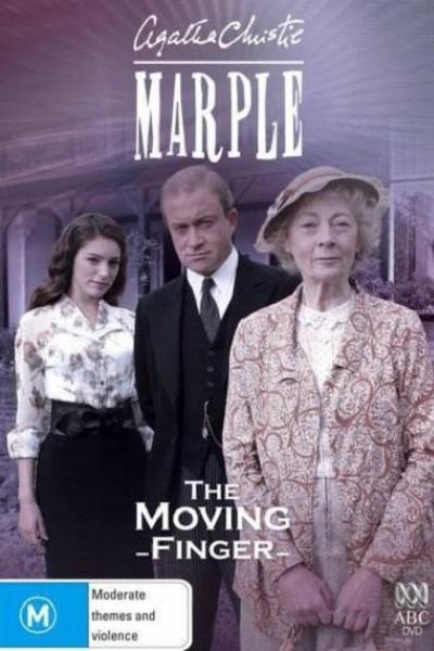 Caratula, cartel, poster o portada de Miss Marple: El caso de los anónimos