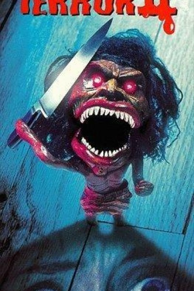 Caratula, cartel, poster o portada de Trilogía del terror II