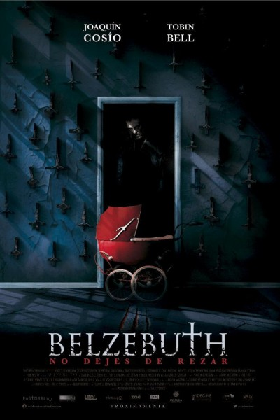 Caratula, cartel, poster o portada de Belzebuth