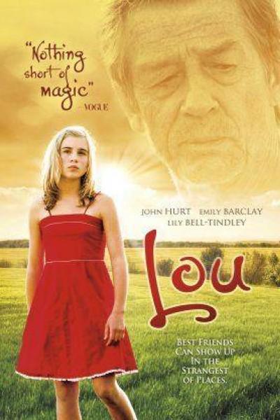 Caratula, cartel, poster o portada de Lou