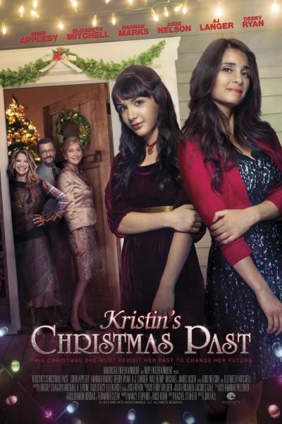 Caratula, cartel, poster o portada de Las navidades pasadas de Kristin