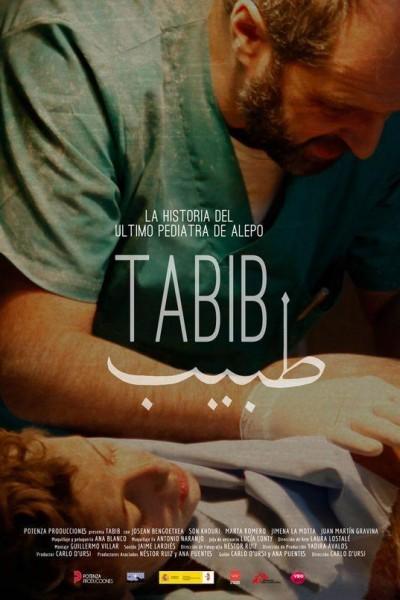 Caratula, cartel, poster o portada de Tabib