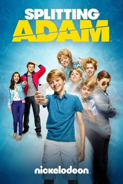 Caratula, cartel, poster o portada de Clonando a Adam