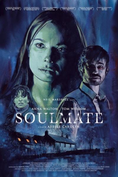 Caratula, cartel, poster o portada de Soulmate