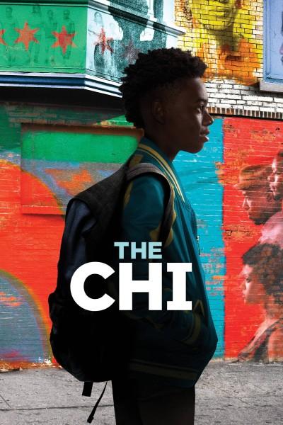 Caratula, cartel, poster o portada de The Chi