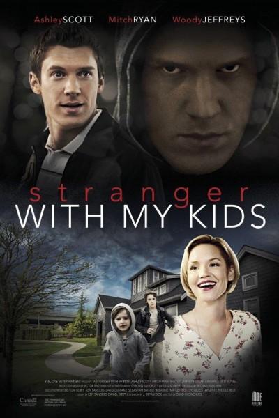Caratula, cartel, poster o portada de Un extraño con mis hijos