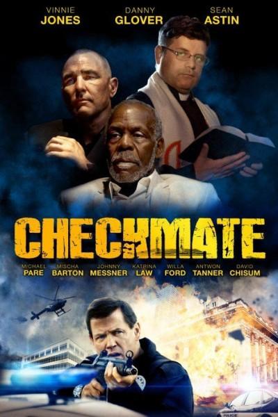 Caratula, cartel, poster o portada de Checkmate