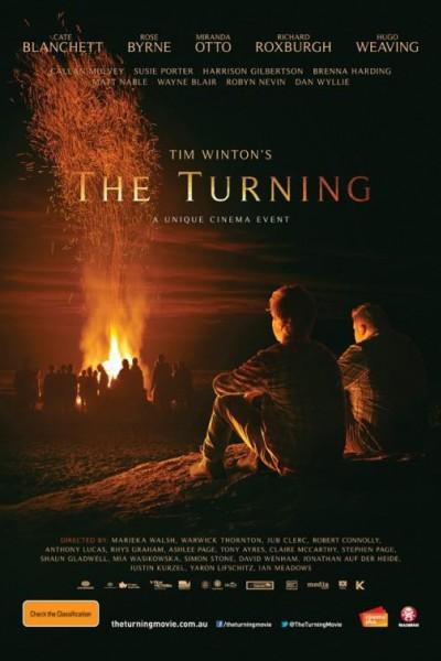 Caratula, cartel, poster o portada de The Turning