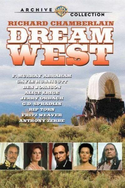 Caratula, cartel, poster o portada de El sueño del oeste