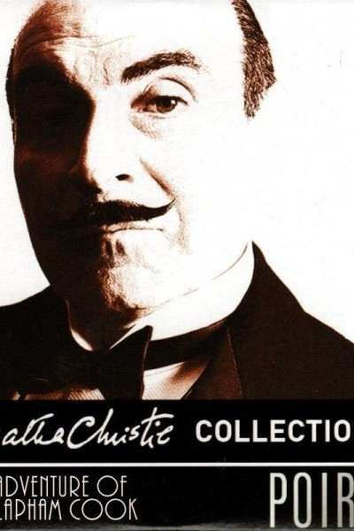 Caratula, cartel, poster o portada de Agatha Christie: Poirot - La aventura de la cocinera de Clapham