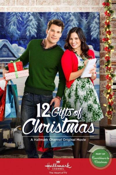 Caratula, cartel, poster o portada de Doce regalos de Navidad