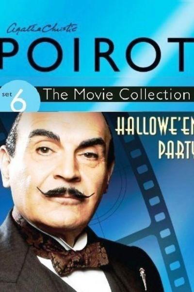 Caratula, cartel, poster o portada de Agatha Christie: Poirot - Las manzanas