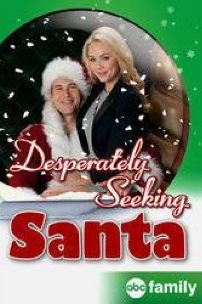Caratula, cartel, poster o portada de Buscando a Santa desesperadamente