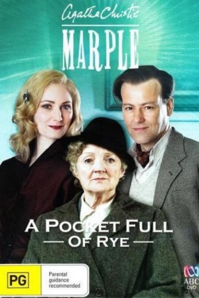 Caratula, cartel, poster o portada de Miss Marple: Un puñado de centeno