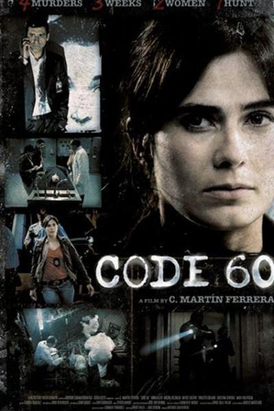 Caratula, cartel, poster o portada de Código 60
