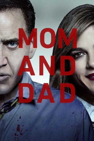 Caratula, cartel, poster o portada de Mamá y papá