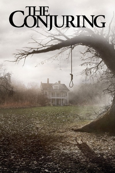 Caratula, cartel, poster o portada de Expediente Warren: The Conjuring