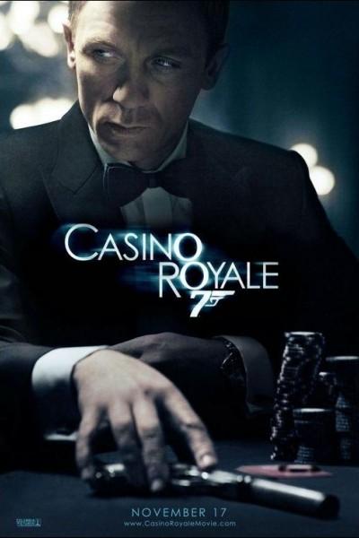 Caratula, cartel, poster o portada de Casino Royale