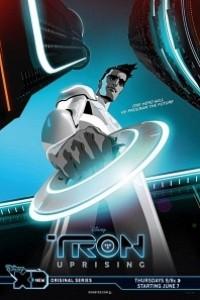 Caratula, cartel, poster o portada de Tron: La resistencia