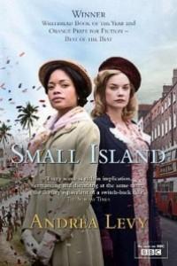 Caratula, cartel, poster o portada de Small Island