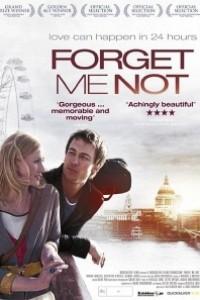 Caratula, cartel, poster o portada de Forget Me Not
