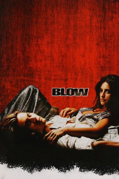 Caratula, cartel, poster o portada de Blow