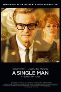 Caratula, cartel, poster o portada de Un hombre soltero
