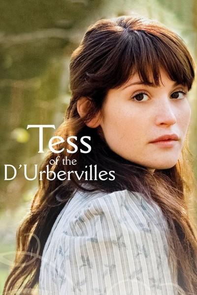 Caratula, cartel, poster o portada de Tess de los D\'urberville